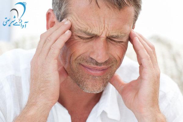 کلینیک آوای شریعتی - وزوز گوش - ارزیابی وزوز گوش - علائم وزوز گوش