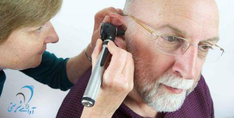 آوای شریعتی - سرگیجه و عدم تعادل به علت التهاب گوش داخلی
