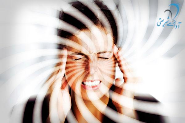 آوای شریعتی - سرگیجه گوشی - تشخیص، نخستین مرحله درمان سرگیجه ناشی از گوش