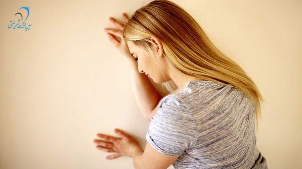 سرگیجه وضعیتِی خوش خیم یا BPPV